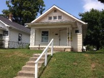 1318 W 26th St Indianapolis IN 46208 Rainbow Realty Group Indianapolis IN 46219 (317)-357-4000