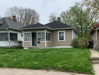 1339 W 34th St. Indianapolis IN 46208 Rainbow Realty Group Indianapolis IN 46219 (317)-357-4000