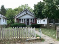 1443 W 34th St Indianapolis IN 46208 Rainbow Realty Group Indianapolis IN 46219 (317)-357-4000