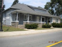 422 N Anderson St Elwood IN 46036 Rainbow Realty Group Indianapolis IN 46219 (317)-357-4000