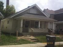 441-43 N Arnolda Av Indianapolis, IN 46222t Rainbow Realty Group Indianapolis IN 46219 (317)-357-4000