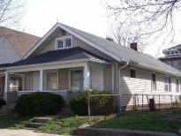 441-43 N Arnolda Av Indianapolis IN 46222 Rainbow Realty Group Indianapolis IN 46219 (317)-357-4000