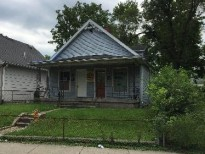 2643-45 E Brookside Av Indianapolis IN 46218 Rainbow Realty Group Indianapolis IN 46219 (317)-357-4000