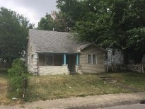 2658 E Brookside Av. Indianapolis IN 46218 Rainbow Realty Group Indianapolis IN 46219 (317)-357-4000