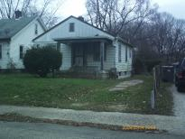 3532 N Brouse Av Indianapolis, IN 46218t Rainbow Realty Group Indianapolis IN 46219 (317)-357-4000