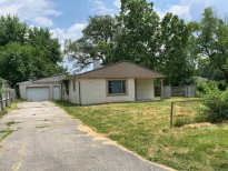 3101 N Campbell Av Indianapolis IN 46218 Rainbow Realty Group Indianapolis IN 46219 (317)-357-4000