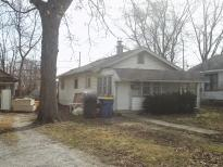 4705 N Cotton Av Indianapolis IN 46226 Rainbow Realty Group Indianapolis IN 46219 (317)-357-4000