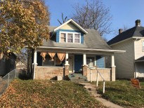 1215 N Dearborn St. Indianapolis IN 46201 Rainbow Realty Group Indianapolis IN 46219 (317)-357-4000