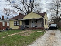 3609 N Dearborn St. Indianapolis, IN 46218t Rainbow Realty Group Indianapolis IN 46219 (317)-357-4000
