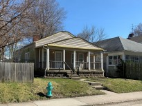 541 N Dearborn St. Indianapolis IN 46201 Rainbow Realty Group Indianapolis IN 46219 (317)-357-4000