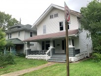 949 N Dearborn St Indianapolis IN 46201 Rainbow Realty Group Indianapolis IN 46219 (317)-357-4000