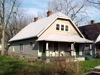 1826-28 N Dexter Av Indianapolis IN 46202 Rainbow Realty Group Indianapolis IN 46219 (317)-357-4000