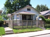 734 N Euclid Av. Indianapolis IN 46201 Rainbow Realty Group Indianapolis IN 46219 (317)-357-4000