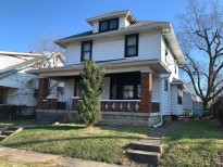 1307 N Ewing St Indianapolis IN 46201 Rainbow Realty Group Indianapolis IN 46219 (317)-357-4000