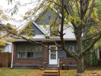 31 N Gladstone Av. Indianapolis IN 46201 Rainbow Realty Group Indianapolis IN 46219 (317)-357-4000