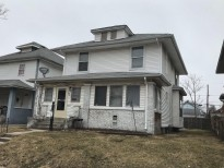 823 N Gray St. Indianapolis IN 46201 Rainbow Realty Group Indianapolis IN 46219 (317)-357-4000