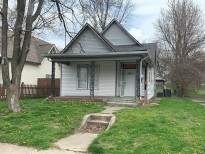 1429 N Hamilton Av Indianapolis IN 46201 Rainbow Realty Group Indianapolis IN 46219 (317)-357-4000