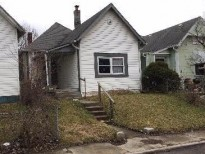 1443 S Illinois St. Indianapolis IN 46225 Rainbow Realty Group Indianapolis IN 46219 (317)-357-4000