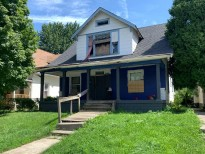 1215 N LaSalle St. Indianapolis IN 46201 Rainbow Realty Group Indianapolis IN 46219 (317)-357-4000