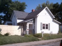 316 S Morton St Anderson, IN 46016t Rainbow Realty Group Indianapolis IN 46219 (317)-357-4000