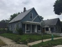 1927 W New York St Indianapolis IN 46222 Rainbow Realty Group Indianapolis IN 46219 (317)-357-4000