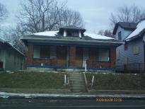 3626-28 E New York St Indianapolis IN 46201 Rainbow Realty Group Indianapolis IN 46219 (317)-357-4000