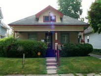 653 N Oakland Av. Indianapolis IN 46201 Rainbow Realty Group Indianapolis IN 46219 (317)-357-4000