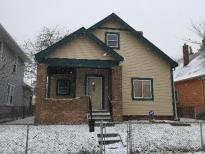 623 E Orange St. Indianapolis IN 46203 Rainbow Realty Group Indianapolis IN 46219 (317)-357-4000