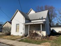 318 W Pierson St. Greenfield IN 46140 Rainbow Realty Group Indianapolis IN 46219 (317)-357-4000