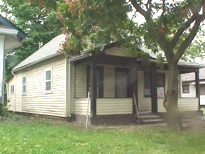 1349 W Roache St Indianapolis IN 46208 Rainbow Realty Group Indianapolis IN 46219 (317)-357-4000