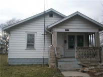 2217 S Sherman St Anderson IN 46016 Rainbow Realty Group Indianapolis IN 46219 (317)-357-4000