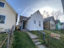 1625 S Talbott St. Indianapolis IN 46225 Rainbow Realty Group Indianapolis IN 46219 (317)-357-4000