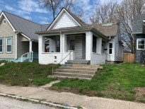 520 E Weghorst St Indianapolis IN 46203 Rainbow Realty Group Indianapolis IN 46219 (317)-357-4000